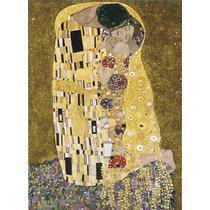 Rompecabezas Art Stones De 2000 Piezas: Gustave Klimt - Beso