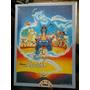 Rompecabezas - Walt Disney: Alladin - 180 Piezas