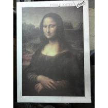Rompecabezas - Diset - Mona Lisa - 1000 Piezas