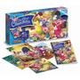 Puzzle Tres Chanchitos Duravit 045