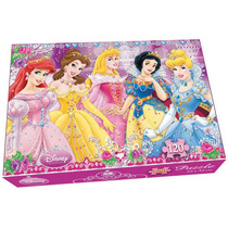 Puzzle 120 Piezas Princesas Ploppy 808007
