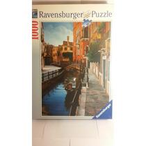 Puzzle Ravensburger 1000pzs Venezian Milouhobbies R0124