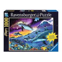 Rompecabezas Ravensburger 1000 Piezas 160648 Mejor Precio!!