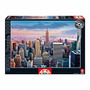 Puzzle 1000 Piezas New York Manhattan Educa