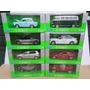 Autos De Colección Nex Models Scale Mode 1:24 De Welly