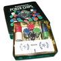 Fichero Poker 100 -2 4 Gr En Lata C Naipes