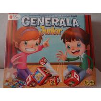 Generala Junior, Juego De Mesa, De Top Toys,