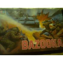 Juego De Mesa Bazooka A & B Tablero Fantastico Guerra Miraaa