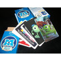 Mazo De Cartas Monsters University