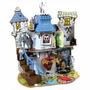 Scooby Doo Casa Encantada Haunted House 3d.
