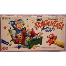 Juego Hay Pulguitas Huy Huy Huy, De Top Toys