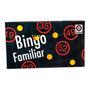 Bingo Familiar Ruibal Clásicos (desde 6 Años)