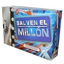 Juego De Mesa Salven El Millon De Tv Susana Gimenez Ditoys