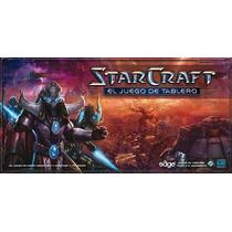 Starcraft Conquista La Galaxia! Juego De Mesa En Español!