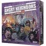 Zombicide Angry Neighbors Expansión En Español!