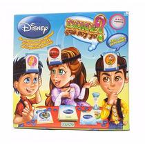 Dime Qué Soy Yo? Edición Personajes Disney Original Ditoys