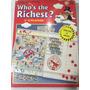 Who Is The Richest? Quien Es El Rico? Juego De Mesa