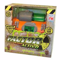 Factor Radioactivo Desactiva La Bomba O Explotan Nextpoint