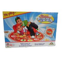 Tortuous Pizza El Juego De Equilibrio
