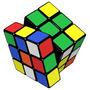 Cubo Mágico Tipo Rubik Excelente Didáctico V. Crespo