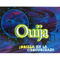 Ouija Brilla En La Oscuridad Juego De Mesa Toyco