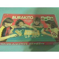 Burakito Burako Juego De Mesa Ruibal