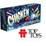 Chicken Dance De Top Toys Baila Huevos Juego De Mesa Chicos