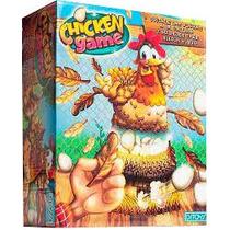 Chicken Game Juego De Mesa Gallina Original De Ditoys