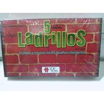 Juego De Mesa 5 Ladrillos Top Toys Envio Sin Cargo Caba