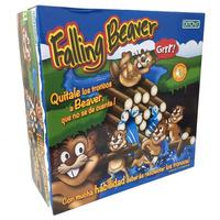 Falling Beaver El Castor Juego De Mesa Original De Ditoys