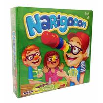 Juego De Mesa Narigon Toyco Original 2 A 4 Jugadores