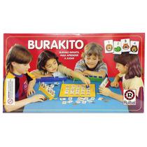 Juego De Mesa Burakito Ruibal