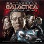 Battlestar Galactica En Español Juego De Mesa Estrategia!