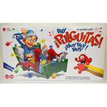 Hay Pulguitas Huy Huy Huy Top Toys