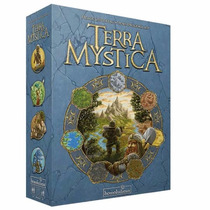 Terra Mystica - Juego De Mesa - Español