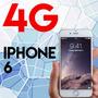 Apple Iphone 6 16gb 4glte Liberado Nuevo En Caja Sellada Usa