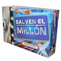 Salven El Millon ! - Original De Ditoy´s - Tv Susana Gimenez