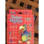 Pepe Repite- Juegos Para Llevar- Bontus