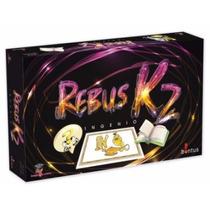 Rebusk2 Rebuscados Descubrir Habilidad E Ingenio Bontus