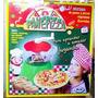 Fabrica De Pizza !!! Panepizza El De La T V