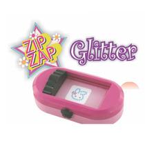 Zip Zap Glitter Fabrica De Stickers Brillantes Mundo Manias