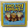 Juego No Lo Digas !! Toyco Tuni 15004