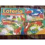 Loteria- Animales- Encontra X Tacto Las Figuras- Tapimovil