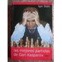Las Mejores Partidas De Kasparov Vol 1