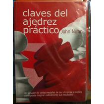 Claves Del Ajedrez Practica Nunn