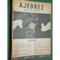 Ajedrez Revista Ajedrez Feb66 Averbach Defensa Grunfeld