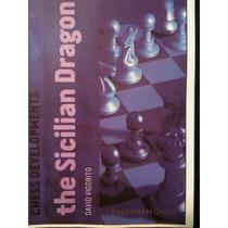 The Sicilian Dragon Libro Digital
