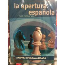 La Española Jugada Ajugada En Ajedrez