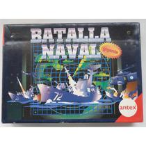 Batalla Naval Gigante Antex