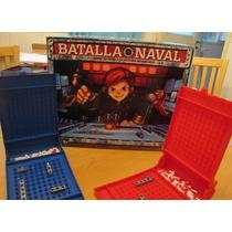 Juego Batalla Naval Impecable!!!! Ideal Para Regalar!!!!